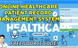 online patient record system