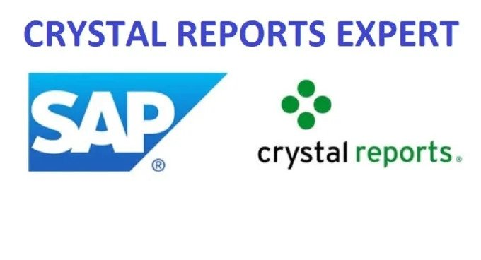 crystal report for visual studio 2019