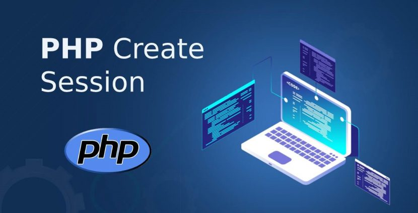 PHP Create Session