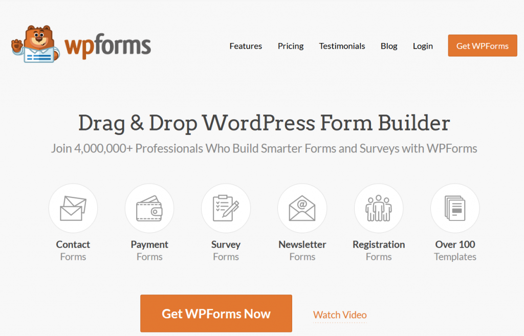 wpforms pro plugin free download