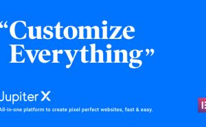 JupiterX Multi Purpose WordPress Theme