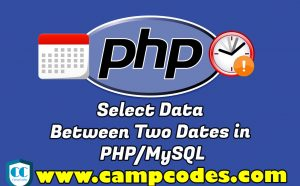 Select Data Between Two Dates in PHP MySQL