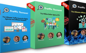 Traffic Tsunami Fusion Protocol Free Download